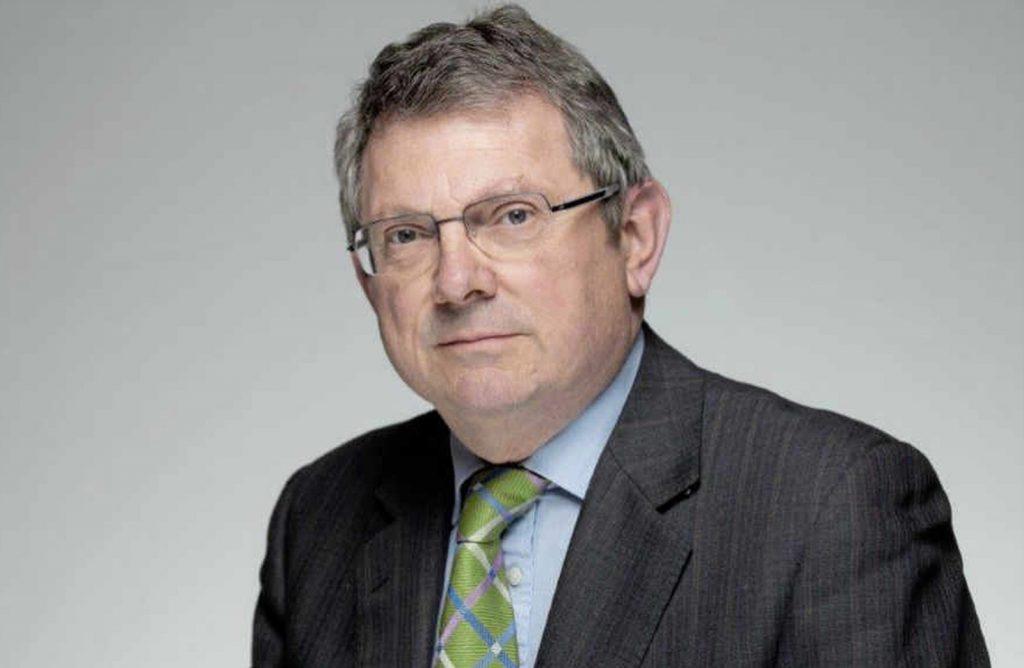 John Mills CBE